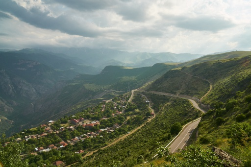 Das Tatew Tal