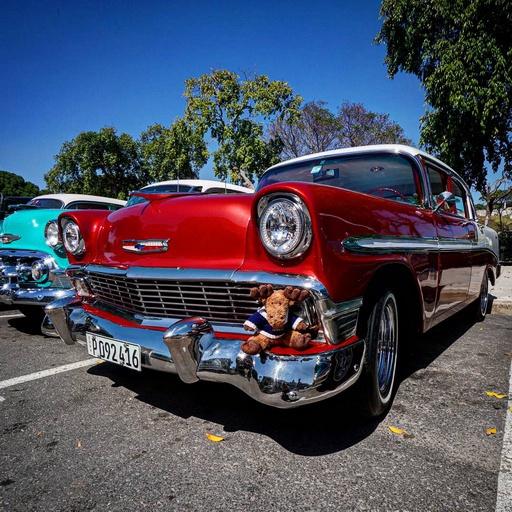 Hauge Kuba