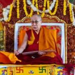Seine Heiligkeit der Dalai Lama